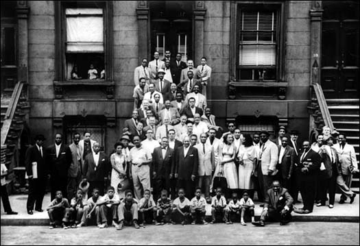 Harlem All Stars